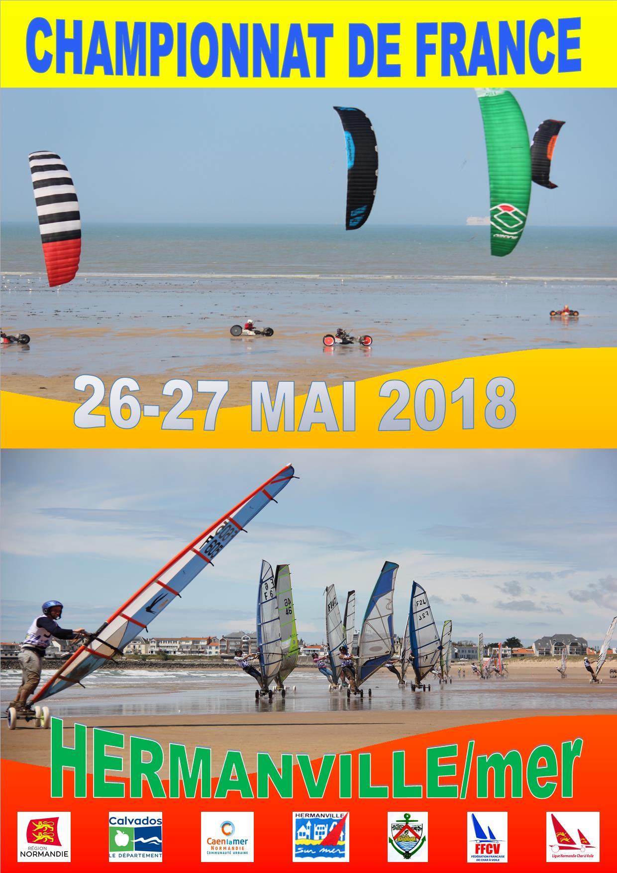 FINALE DU CHAMPIONNAT DE FRANCE - CLASSE 7 ET CLASSE 8 - 26 ET 27 MAI 2018